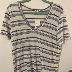 New with tags Splendid short sleeve top - size XS